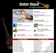 Complete Guitar Resource FREE screenshot